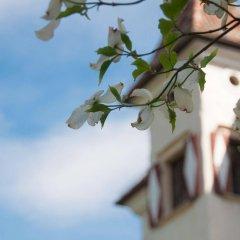 Отель Castel Rundegg Италия, Меран - отзывы, цены и фото номеров - забронировать отель Castel Rundegg онлайн развлечения