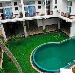 Hotel Star White Negombo детские мероприятия