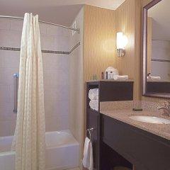 Отель Embassy Suites Columbus-Airport Колумбус ванная фото 2