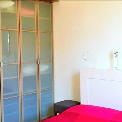 Отель Vittorino Guest House ванная