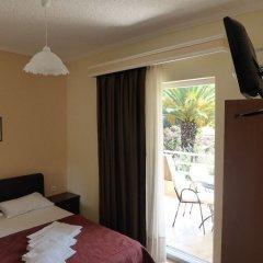 Отель Olympic Bibis Hotel Греция, Метаморфоси - отзывы, цены и фото номеров - забронировать отель Olympic Bibis Hotel онлайн комната для гостей