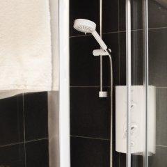 Отель Snet Hospitality Marylebone Великобритания, Лондон - отзывы, цены и фото номеров - забронировать отель Snet Hospitality Marylebone онлайн ванная