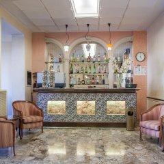 Отель Terme La Serenissima Италия, Абано-Терме - отзывы, цены и фото номеров - забронировать отель Terme La Serenissima онлайн гостиничный бар