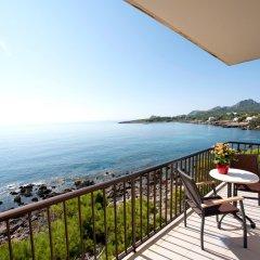 Отель Sensimar Aguait Resort & Spa - Только для взрослых балкон