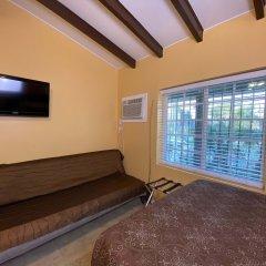 Апартаменты El Patio Inn Studio City Лос-Анджелес развлечения