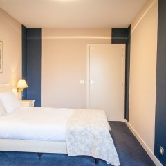Отель First Euroflat Hotel Бельгия, Брюссель - 6 отзывов об отеле, цены и фото номеров - забронировать отель First Euroflat Hotel онлайн комната для гостей фото 2