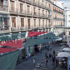Отель Apto. de diseño Puerta del Sol 7 фото 9
