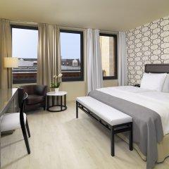 H10 Berlin Ku'damm Hotel комната для гостей фото 2