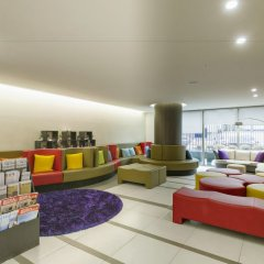 Отель A First Myeong Dong Сеул детские мероприятия