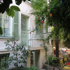 Hotel Eldorado Париж фото 3