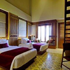 Отель THE HAVEN SUITES Bali Berawa комната для гостей фото 5