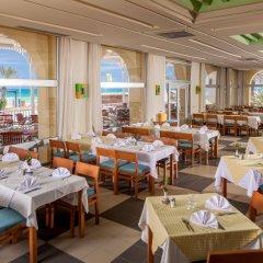 Отель Calimera Yati Beach All Inclusive Тунис, Мидун - отзывы, цены и фото номеров - забронировать отель Calimera Yati Beach All Inclusive онлайн питание