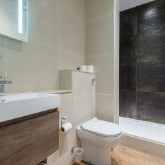Westbourne Hotel and Spa ванная фото 2