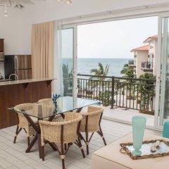Отель Playa Escondida Beach Club Гондурас, Тела - отзывы, цены и фото номеров - забронировать отель Playa Escondida Beach Club онлайн комната для гостей фото 3