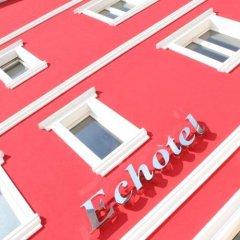 Отель Echotel Порто Реканати развлечения