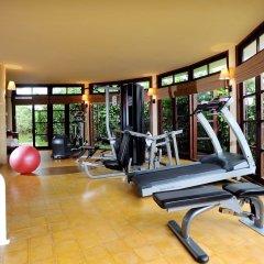 Отель Ana Mandara Villas Далат фитнесс-зал