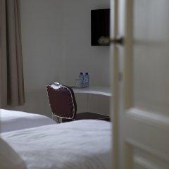 Отель B&b Living In Brusel Брюссель удобства в номере