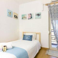 Отель Villa Prana Guest House Португалия, Портимао - отзывы, цены и фото номеров - забронировать отель Villa Prana Guest House онлайн комната для гостей фото 5