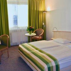 Panorama Inn Hotel und Boardinghaus комната для гостей фото 4