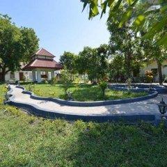 Отель Mya Kyun Nadi Motel Мьянма, Пром - отзывы, цены и фото номеров - забронировать отель Mya Kyun Nadi Motel онлайн бассейн фото 2