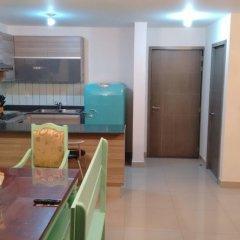 Отель Departamento Manu в номере