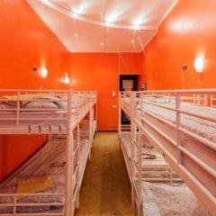 Беар хостел Маяковская Стандартный номер разные типы кроватей фото 3