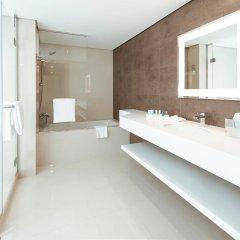 Отель Novotel Fujairah ванная