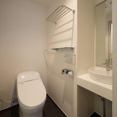 Hotel Abest Ginza Kyobashi ванная фото 2