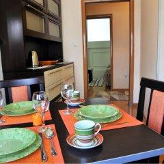 Апартаменты Apartment Paradise в номере