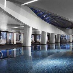 Отель The Westin Chosun Seoul Южная Корея, Сеул - отзывы, цены и фото номеров - забронировать отель The Westin Chosun Seoul онлайн бассейн