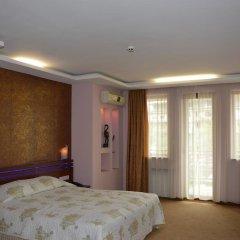 Отель National Palace Hotel Болгария, Сливен - отзывы, цены и фото номеров - забронировать отель National Palace Hotel онлайн комната для гостей фото 4