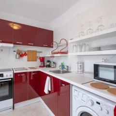 Апартаменты FM Deluxe 1-BDR Apartment with balcony - LZ София в номере