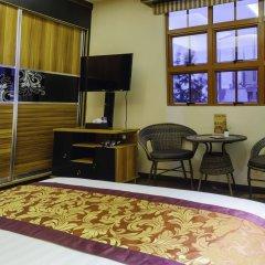 Отель Clear Sky Inn By Wonderland Maldives Мале помещение для мероприятий