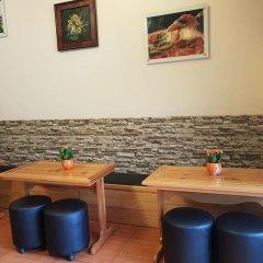 Отель Pizzatethostel Далат в номере