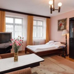 Отель Dom Aktora комната для гостей фото 7