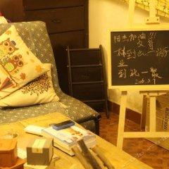 Отель Wood Hostel Китай, Чжуншань - отзывы, цены и фото номеров - забронировать отель Wood Hostel онлайн питание фото 2
