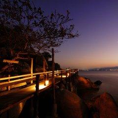 Отель Sarikantang Resort And Spa фото 3