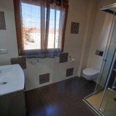 Отель La Morada del Cid Burgos ванная фото 2