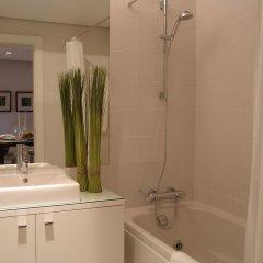 Отель Luna Alvor Village ванная