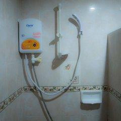Отель Gold Coast Inn ванная