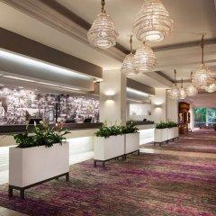 Отель Sheraton Princess Kaiulani интерьер отеля фото 2
