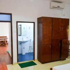 Отель Di Sicuro Inn Шри-Ланка, Хиккадува - отзывы, цены и фото номеров - забронировать отель Di Sicuro Inn онлайн удобства в номере фото 2