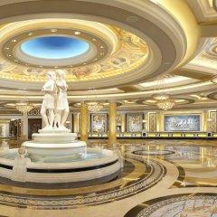 Отель Caesars Palace США, Лас-Вегас - 8 отзывов об отеле, цены и фото номеров - забронировать отель Caesars Palace онлайн интерьер отеля
