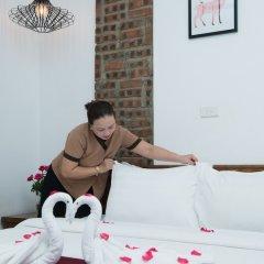 Отель Splendid Boutique Hotel Вьетнам, Ханой - 1 отзыв об отеле, цены и фото номеров - забронировать отель Splendid Boutique Hotel онлайн спа фото 2