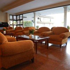 TTC Hotel Premium – Dalat интерьер отеля