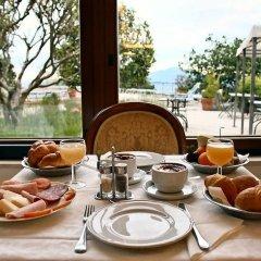Grand Hotel Hermitage & Villa Romita в номере