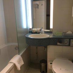 Отель Golden Anchor Бельгия, Мехелен - отзывы, цены и фото номеров - забронировать отель Golden Anchor онлайн ванная