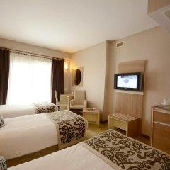 Serace Hotel Турция, Кайсери - отзывы, цены и фото номеров - забронировать отель Serace Hotel онлайн сейф в номере