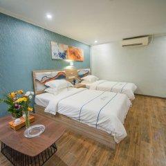 Erus Suites Hotel комната для гостей фото 4
