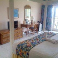 Отель Club Ambiance - Adults Only Ямайка, Ранавей-Бей - отзывы, цены и фото номеров - забронировать отель Club Ambiance - Adults Only онлайн комната для гостей фото 2
